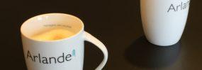 Op de koffie bij …
